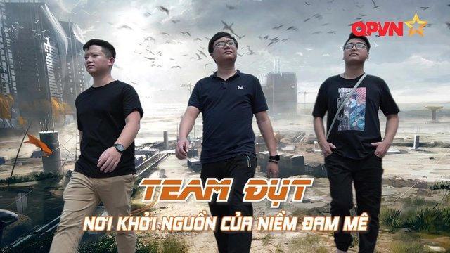 Dũng CT và Team Đụt bất ngờ được lên sóng kênh Truyền hình - Ảnh 1.