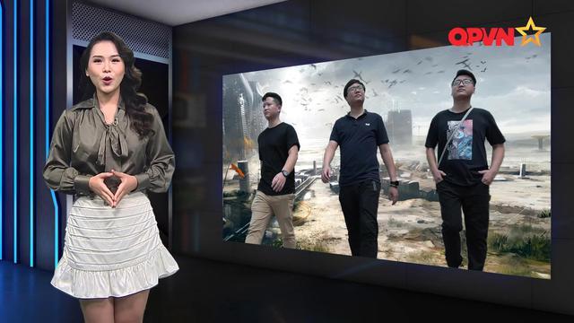 Dũng CT và Team Đụt bất ngờ được lên sóng kênh Truyền hình - Ảnh 2.