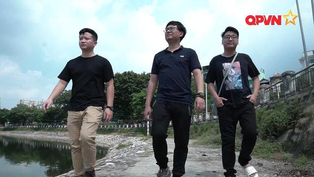 Dũng CT và Team Đụt bất ngờ được lên sóng kênh Truyền hình - Ảnh 5.