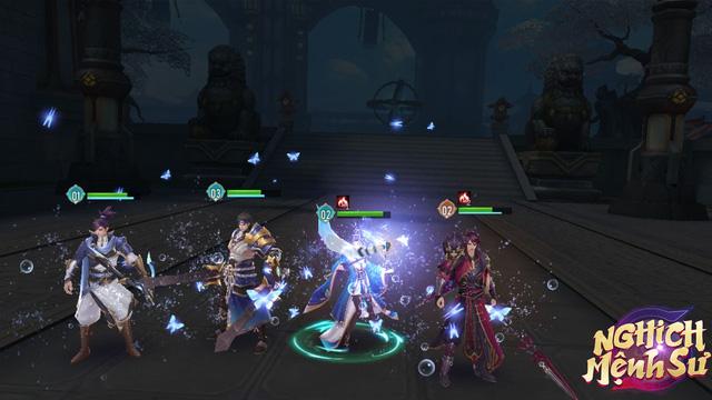3 ngày trước ra mắt, Nghịch Mệnh Sư nhận ngàn lời khen từ cộng đồng game thủ, đặc biệt là... - Ảnh 9.