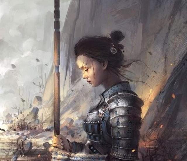 Không phải Hoa Mộc Lan, tướng quân 19 tuổi này mới là nữ chiến binh mạnh nhất lịch sử Trung Hoa - Ảnh 5.