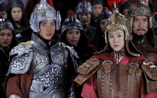 Không phải Hoa Mộc Lan, tướng quân 19 tuổi này mới là nữ chiến binh mạnh nhất lịch sử Trung Hoa - Ảnh 7.