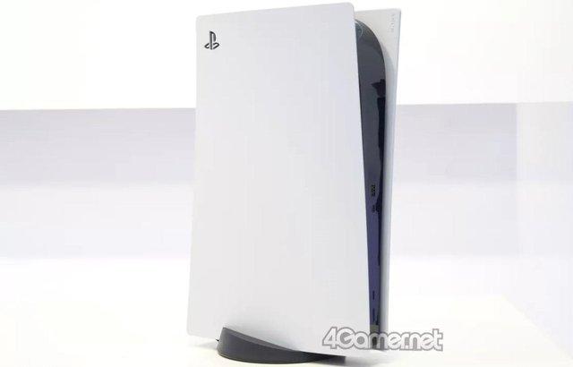 Video trải nghiệm thực tế PS5, đẹp tuyệt vời, thiết kế siêu sang - Ảnh 4.