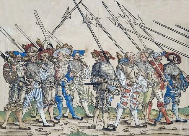 Chiến tranh kỵ binh thời Trung Cổ: Tàn bạo, dã man, nhưng không giống như phim ảnh! - Ảnh 5.