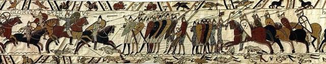Chiến tranh kỵ binh thời Trung Cổ: Tàn bạo, dã man, nhưng không giống như phim ảnh! - Ảnh 3.