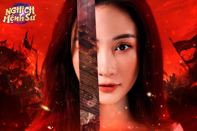 Nữ thần bị chê đơ ngang Lưu Diệc Phi, cộng đồng game thủ: Jun Vũ bất diệt, Dota2vn mãi là thành trì vĩnh cửu của Phương Anh - Ảnh 5.