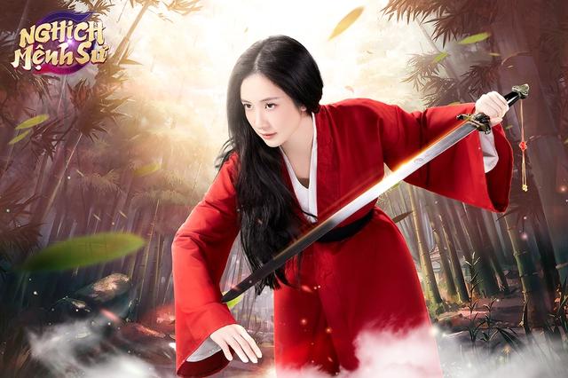 Nữ thần bị chê đơ ngang Lưu Diệc Phi, cộng đồng game thủ: Jun Vũ bất diệt, Dota2vn mãi là thành trì vĩnh cửu của Phương Anh - Ảnh 3.