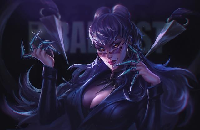 Game thủ bóc mẽ ý đồ thực sự của Riot tại update 10.21 - Muốn bán thêm Lee Sin Nộ Long Cước chứ gì - Ảnh 7.