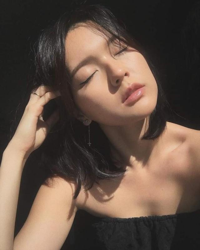 Không cần ngực khủng, hot girl đặc biệt được Sơn Tùng MTP follow vẫn chinh phục cộng đồng bằng nét đẹp rất thơ - Ảnh 13.