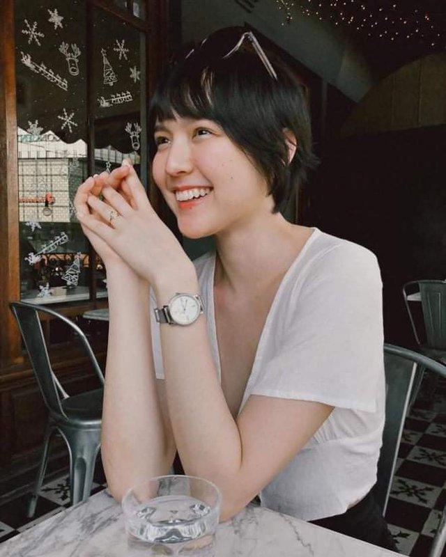 Không cần ngực khủng, hot girl đặc biệt được Sơn Tùng MTP follow vẫn chinh phục cộng đồng bằng nét đẹp rất thơ - Ảnh 12.