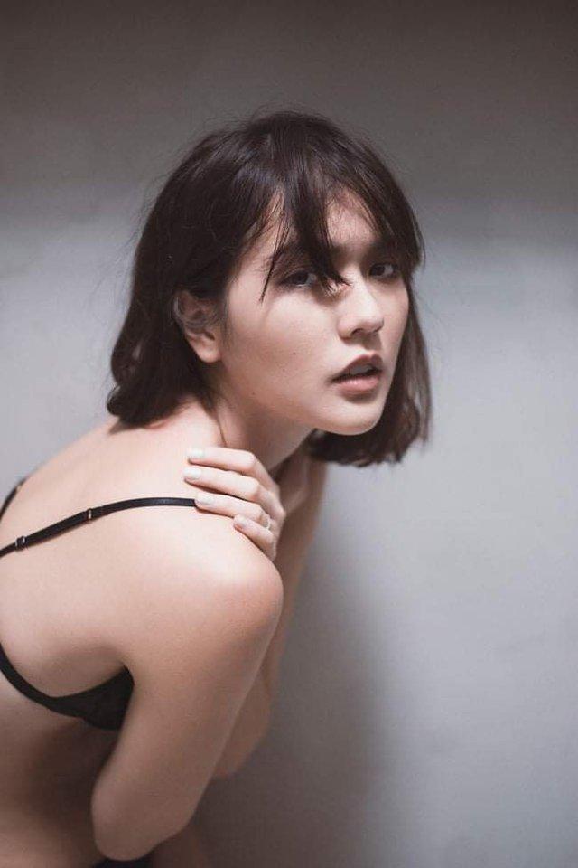 Không cần ngực khủng, hot girl đặc biệt được Sơn Tùng MTP follow vẫn chinh phục cộng đồng bằng nét đẹp rất thơ - Ảnh 10.