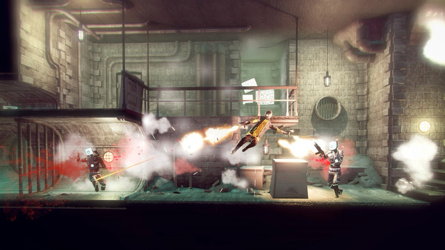 Sở hữu lối chơi giống Contra, đây là những tựa game siêu phẩm sẽ đưa người chơi hoài niệm về một thời tuổi thơ đã qua - Ảnh 5.