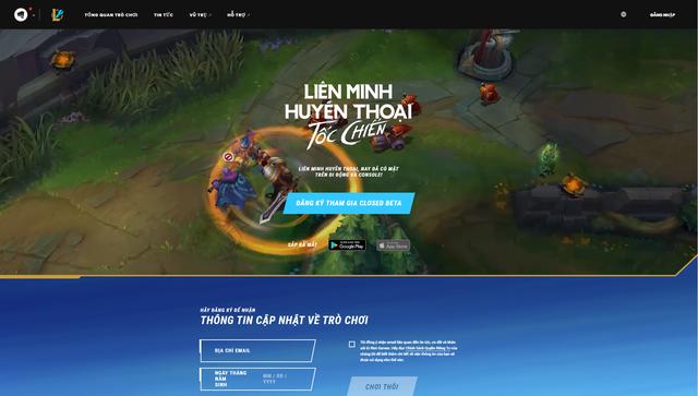 Nóng! LMHT: Tốc Chiến Closed Beta chính thức có Việt Nam, VNG cho game thủ đăng ký trên cả Android và iOS - Ảnh 3.