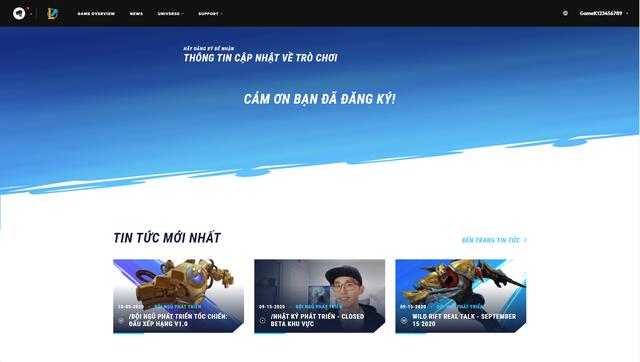 Nóng! LMHT: Tốc Chiến Closed Beta chính thức có Việt Nam, VNG cho game thủ đăng ký trên cả Android và iOS - Ảnh 5.