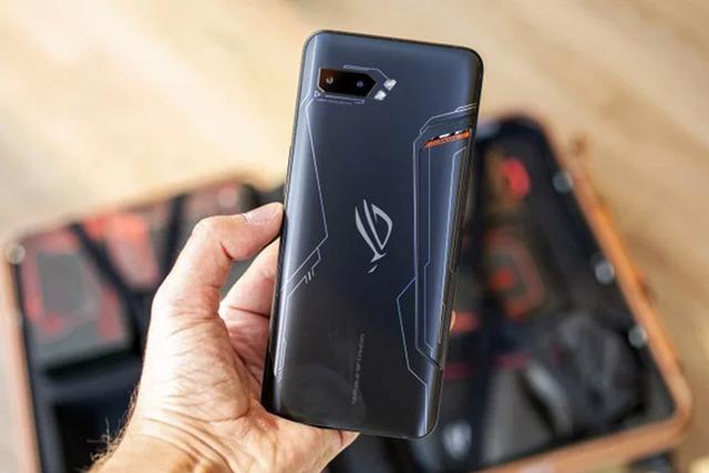 Trên tay ASUS ROG Phone 3 – Với quái vật Gaming Phone thì Genshin Impact chỉ là con muỗi - Ảnh 1.