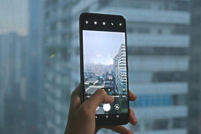 Trên tay ASUS ROG Phone 3 – Với quái vật Gaming Phone thì Genshin Impact chỉ là con muỗi - Ảnh 3.