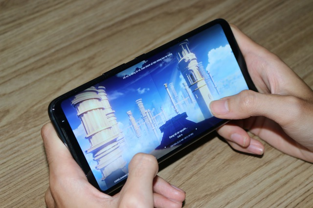 Trên tay ASUS ROG Phone 3 – Với quái vật Gaming Phone thì Genshin Impact chỉ là con muỗi - Ảnh 5.
