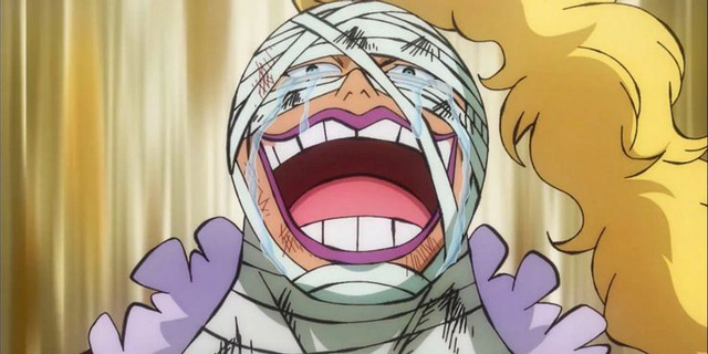One Piece: Chủ nhân thật sự của kho báu và 10 tiết lộ gây sốc nhất mà Oda đã mang đến trong arc Wano (P1) - Ảnh 1.