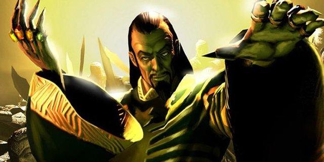 Ai là kẻ thù không đội trời chung nguy hiểm nhất của Người Sắt trong truyện tranh Marvel? - Ảnh 2.