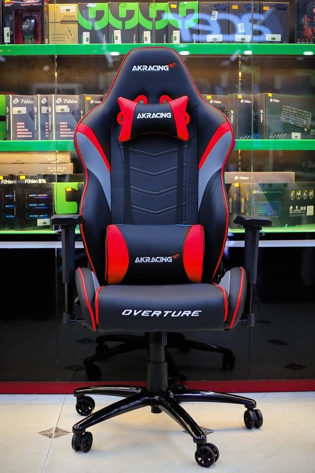Top 5 ghế gaming tốt nhất tầm giá 5 triệu - Ảnh 2.