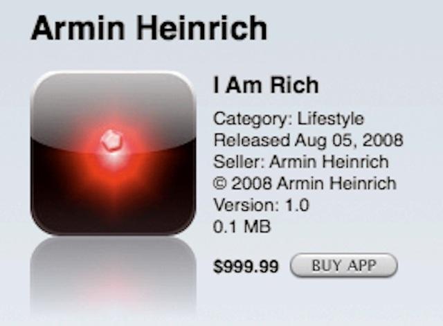 Ứng dụng chát nhất trên App Store có giá lên tới 999.99$ với tính năng ngu ngốc khiến tất cả phát sốc - Ảnh 1.