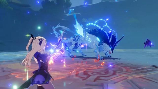 Game thủ chú ý: Genshin Impact đã có hack - Ảnh 2.
