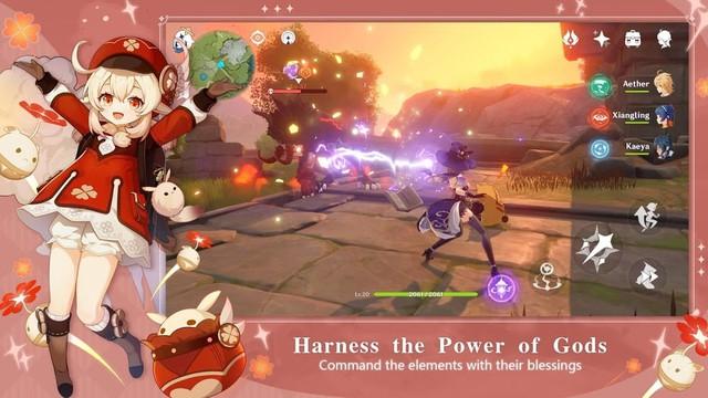Game thủ chú ý: Genshin Impact đã có hack - Ảnh 1.
