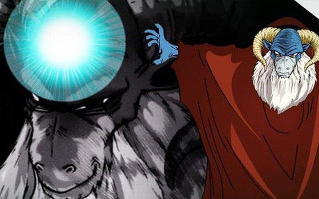 Loạt tranh cực đỉnh về nam thần Moro - kẻ phản diện nguy hiểm bậc nhất trong Dragon Ball Super - Ảnh 1.