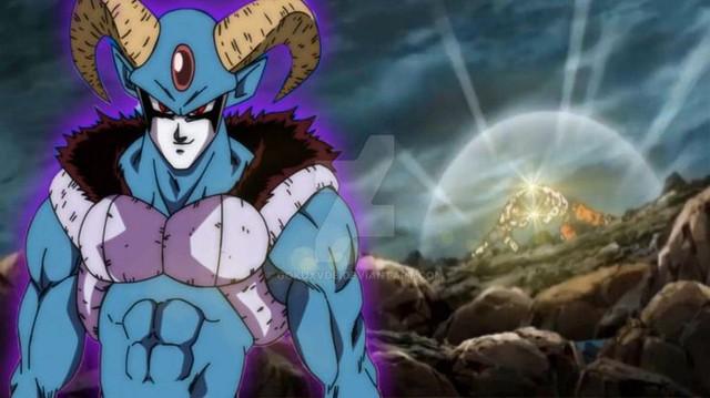 Loạt tranh cực đỉnh về nam thần Moro - kẻ phản diện nguy hiểm bậc nhất trong Dragon Ball Super - Ảnh 7.