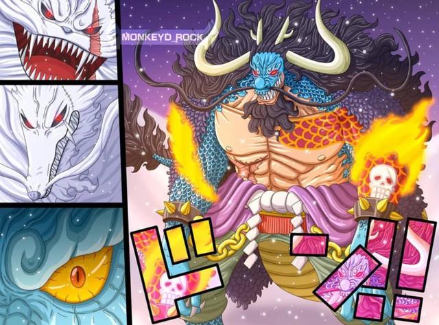 Dự đoán One Piece chap 992: Marco trợ giúp Cửu Hồng Bao đánh Kaido, Queen tung đòn hạ sát X-Drake? - Ảnh 1.