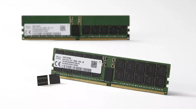 Hynix ra mắt DRAM DDR5 đầu tiên trên thế giới, tốc độ truyền nhanh hơn DDR4 1,8 lần - Ảnh 2.