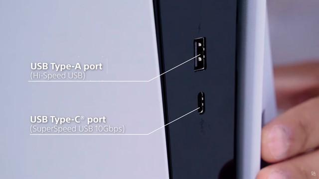 Toàn cảnh mổ bụng PS5 đầu tiên trên thế giới - Ảnh 2.