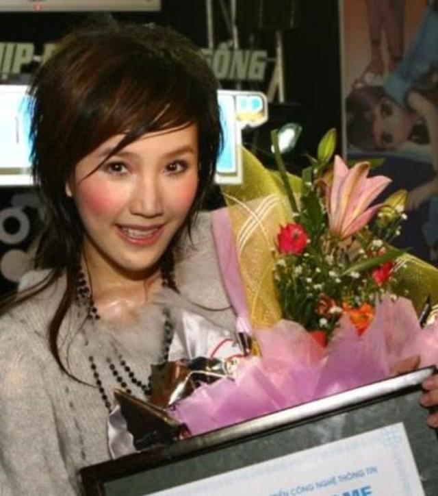 5 hot girl trưởng thành từ Audition: Người thì theo chồng bỏ cuộc chơi, người vươn minh thành sao hạng A của showbiz - Ảnh 6.