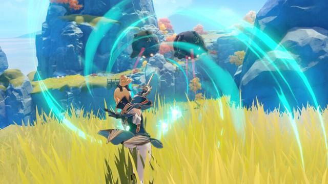 Mở màn Quý 4 với 2 pha dội bom gây chấn động làng game: Siêu phẩm đồ họa Nghịch Mệnh Sư và hiện tượng Genshin Impact - Ảnh 5.