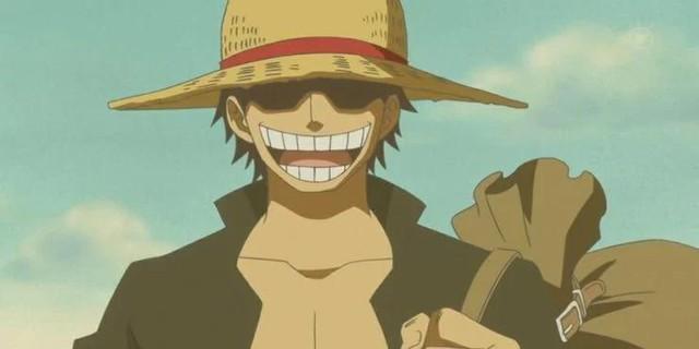One Piece: 5 lý do sau đây sẽ chỉ ra vì sao cái danh xưng vua hải tặc vẫn sẽ gọi tên Gol D.Roger - Ảnh 2.