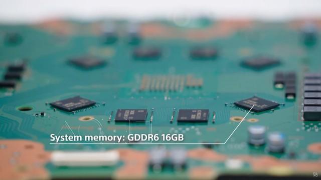 Toàn cảnh mổ bụng PS5 đầu tiên trên thế giới - Ảnh 20.