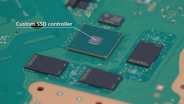 Toàn cảnh mổ bụng PS5 đầu tiên trên thế giới - Ảnh 22.