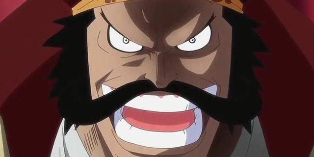 One Piece: 5 lý do sau đây sẽ chỉ ra vì sao cái danh xưng vua hải tặc vẫn sẽ gọi tên Gol D.Roger - Ảnh 5.