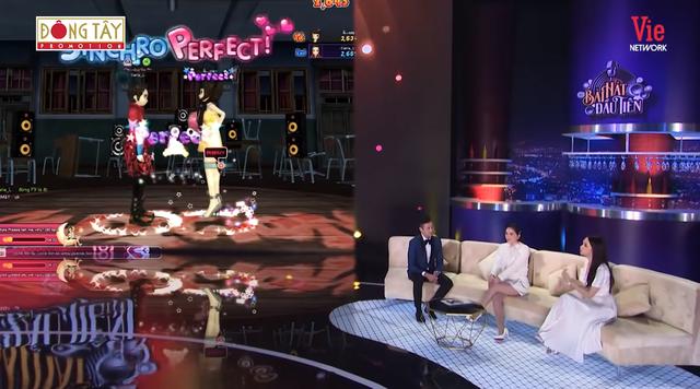 """Bảo Thy tiết lộ mức cát xê cực khủng khi bước ra từ Miss Audition khiến Hương Giang """"mắt chữ A mồm chữ O"""" - Ảnh 3."""