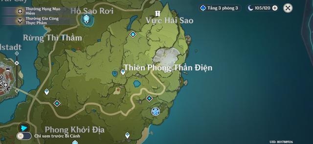 Genshin Impact: Làm thế nào để săn hạThủ Vệ Di Tích - Boss phiền phức nhất người chơi phải đối mặt? - Ảnh 8.