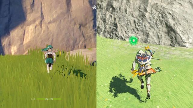 Game thủ Legend of Zelda kỳ cựu đánh giá như thế nào về Genshin Impact? - Ảnh 3.