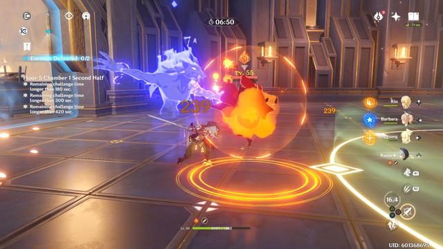 Game thủ Legend of Zelda kỳ cựu đánh giá như thế nào về Genshin Impact? - Ảnh 4.