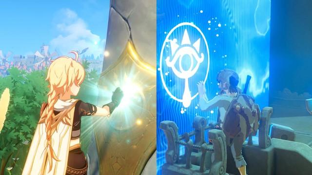 Game thủ Legend of Zelda kỳ cựu đánh giá như thế nào về Genshin Impact? - Ảnh 5.
