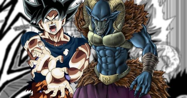 Dragon Ball Super chap 65 sẽ chứng kiến kết cục của ác nhân Moro, kẻ thù mới sẽ xuất hiện? - Ảnh 2.