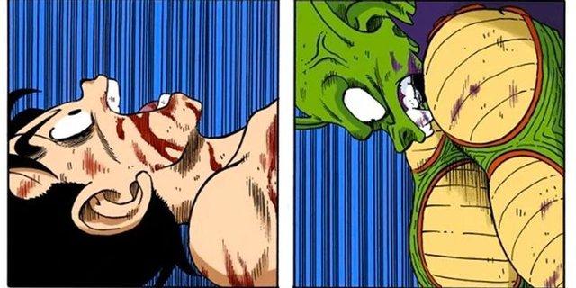 Dragon Ball Super: 4 nhân vật phản diện đã được Goku cho ăn đậu thần, người an phận kẻ thì lật mặt như bánh tráng - Ảnh 2.