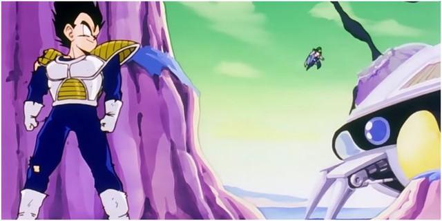 Dragon Ball Super: 4 nhân vật phản diện đã được Goku cho ăn đậu thần, người an phận kẻ thì lật mặt như bánh tráng - Ảnh 3.