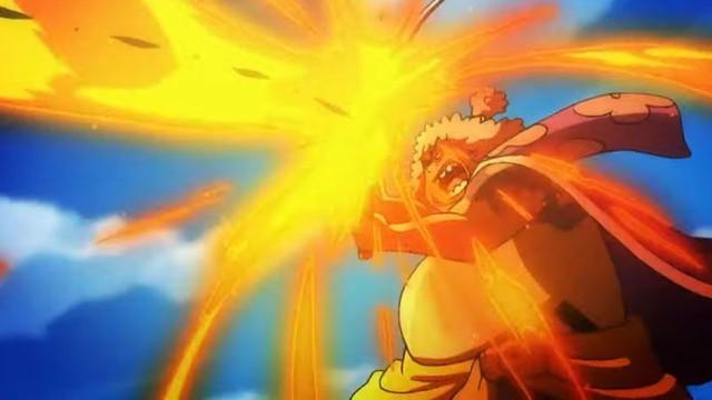 One Piece: 6 samurai hùng mạnh đã khiến sinh vật mạnh nhất thế giới Kaido phải đổ máu - Ảnh 6.