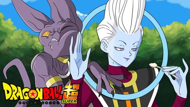 Dragon Ball Super: Moro còn sống tới bây giờ là do Beerus và Whis muốn test sức mạnh của Goku - Ảnh 1.