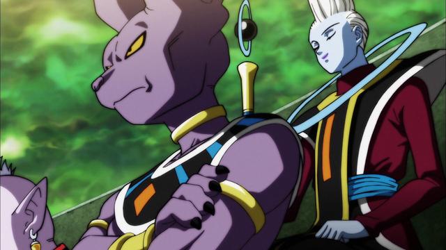 Dragon Ball Super: Moro còn sống tới bây giờ là do Beerus và Whis muốn test sức mạnh của Goku - Ảnh 3.