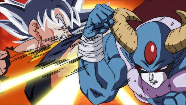 Dragon Ball Super: Moro còn sống tới bây giờ là do Beerus và Whis muốn test sức mạnh của Goku - Ảnh 2.